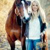 Jenna Dempze's family owns Gaynor Cranberry Company