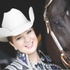Darcy Reeve and A Certain Vino have captured the AQHA World Championship title in Amateur Western Pleasure