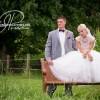 Marissa Dalton weds Lee Ledford