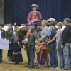Starnes and Yamber capture Masters wins at Congress