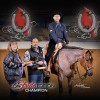 Alan Fisher and Potential Code Red win InStride Edition Western Pleasure event at Virginia Classic