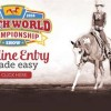 Online entries open for 2016 AjPHA Youth World Show