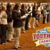 Test your skills at the 2016 Youth World Show Judging Contest