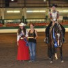 Hillary Roberts and Scoot Over win Non-Pro Slot at A Little Futurity
