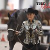 Meg Whelan juggles work and horse shows