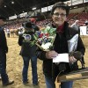 Congress crowns Small Fry, Halter, Working Hunter champions