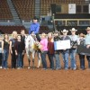 Snap Krackle Pop wins Superhorse title for second straight year