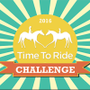 Time To Ride Challenge introduces 28,000 to horses