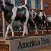 Grant Awarded to APHA Foundation in Preparation for Stockyards Move