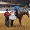 Bret Parrish, Pistol Packin Mann win Hylton Maiden Western Pleasure