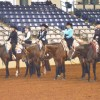Complete results from the Lucky 7 Classic AQHA Circuit