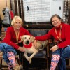Cathy Starnes, Brenda Yates have been riding together for 50 years