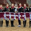 Nation's Best Young Equestrians Head to the 2017 IEA Western National Finals