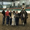 Whitney Wilson, Wisely Lopin win Little Futurity Non-Pro Slot Class