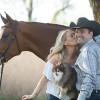 Sarah Rosciti finds raising successful foals fulfilling