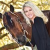 Kimmy Shidler crosses over from APHA to AQHA with ease