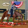 Trail and Western Pleasure take center stage Tuesday in Tulsa