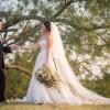 Lauren Love weds Joel Stein