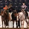 Creating good sportsmanship at horse shows a team effort