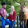 Brent Garringer gains motivation from watching horses, clients progress