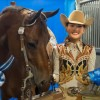 Hanna Olaussen has big dreams inside the show pen and out