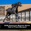 American Quarter Horse Hall of Fame Inductees