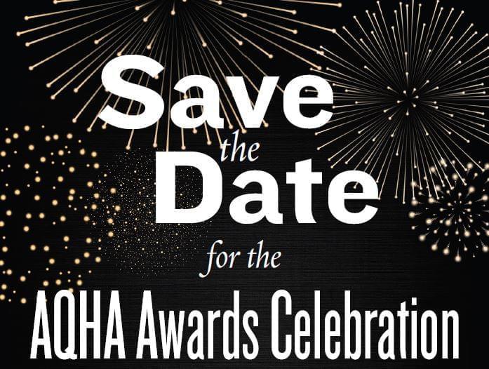 AQHA Awards Celebration