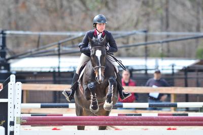 South Carolina Equestrian Announces 2014 15 Schedule