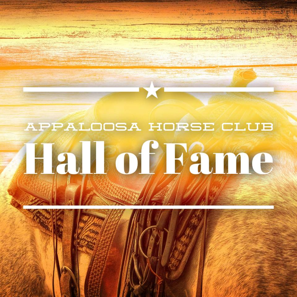 ApHC lists 2018 Hall of Fame inductees | InStrideEdition